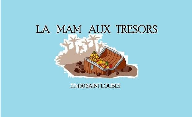Visuel du projet MAM aux Trésors