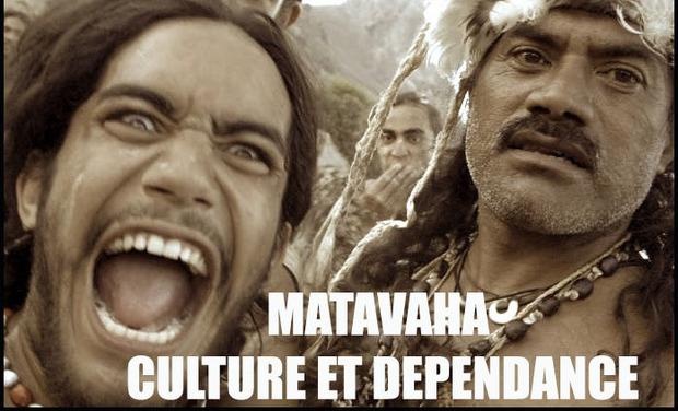 Project visual CULTURE ET DEPENDANCE- MATAVAHA