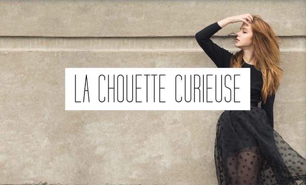 Visueel van project La Chouette Curieuse