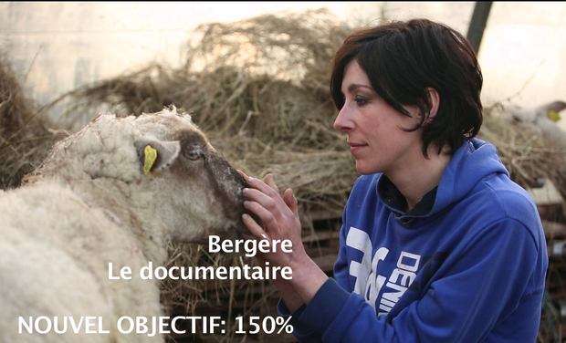 Project visual Bergère, le documentaire