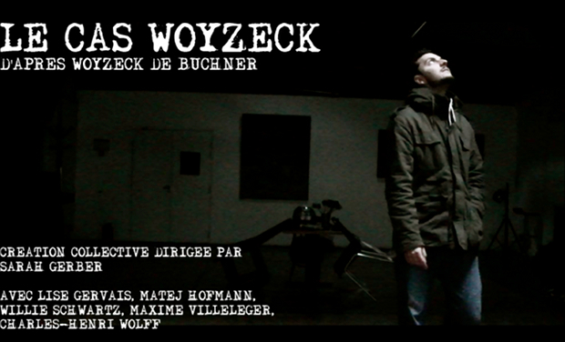 Project visual LE CAS WOYZECK