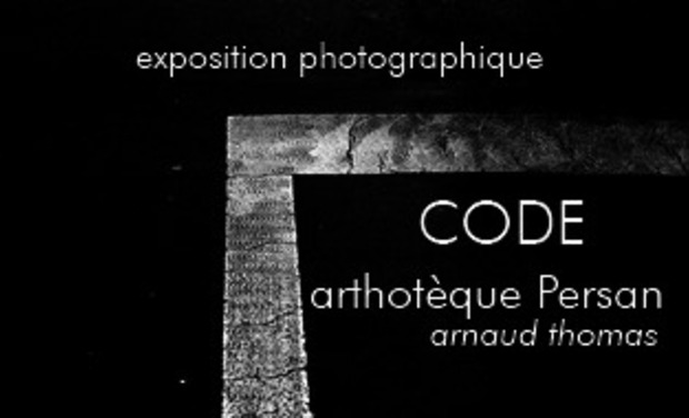 Project visual - CODE - Exposition Photo