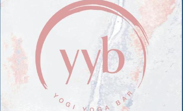 Visueel van project Yoga bar