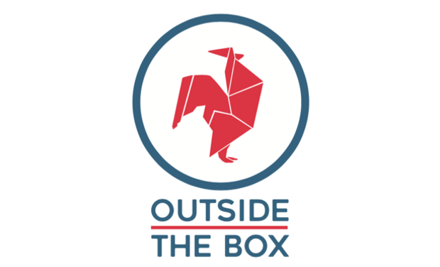 Visuel du projet Outside The BOX - Europ'Raid