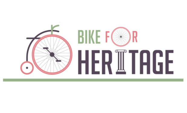 Project visual Bike for Heritage