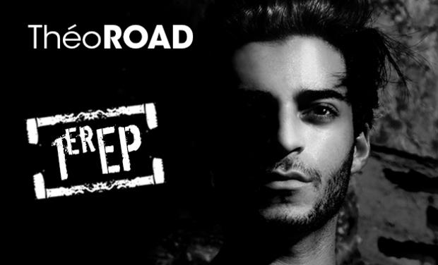 Visueel van project Théo Road - Mon 1er EP !