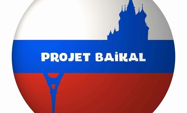 Visuel du projet En route pour le Lac Baïkal !