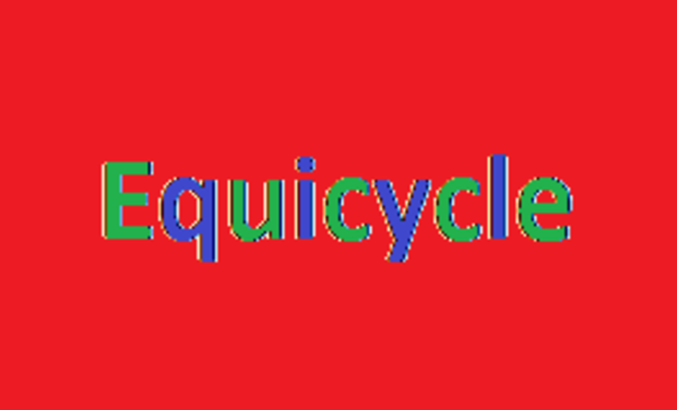 Visueel van project Equicycle