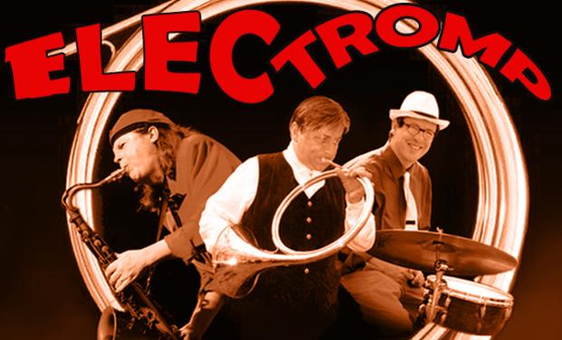 Visuel du projet Electromp en concert