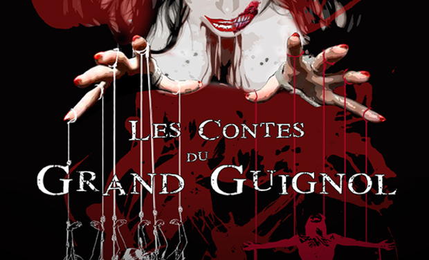 Visuel du projet Les Contes du Grand Guignol