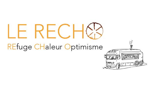 Visuel du projet Le RECHO