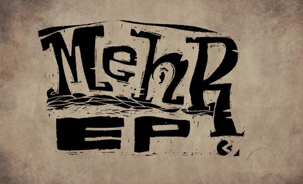Visuel du projet Mehr Music EP