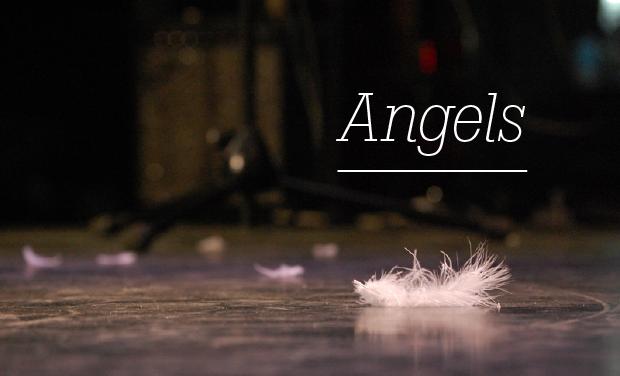 Visuel du projet ANGELS