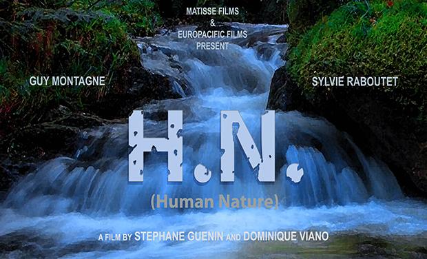 Visuel du projet H.N. (Human Nature) - Le Film