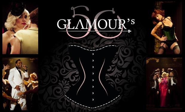 Visuel du projet Soirée Glamour's 50