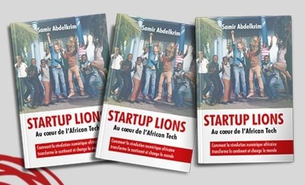 Visuel du projet #StartupLions