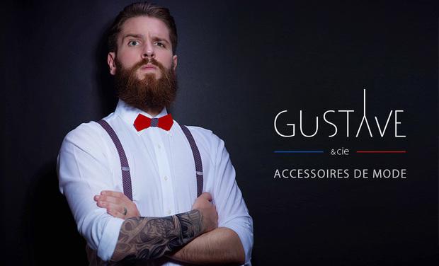 Visuel du projet La révolution des bretelles par GUSTAVE & cie !