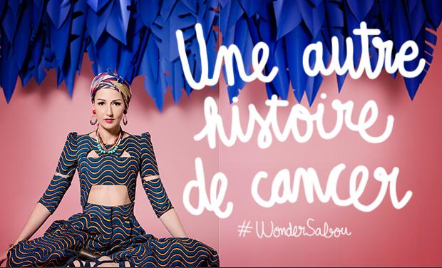 Visuel du projet Une autre histoire de cancer