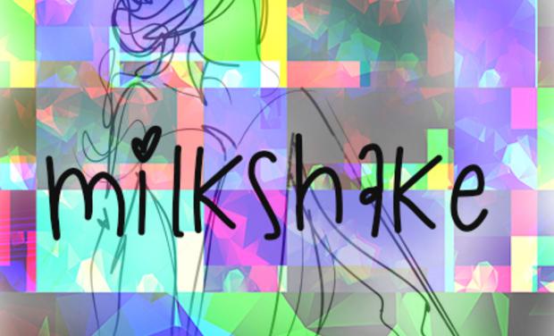 Project visual Milkshake