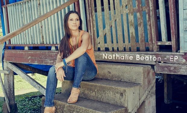 Project visual Nathalie Beaton - EP
