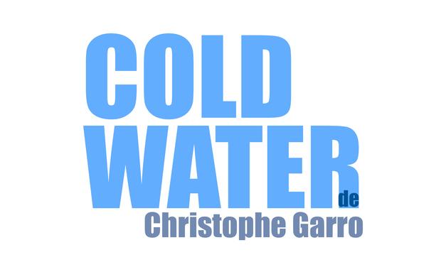 Visuel du projet création de la pièce Cold Water