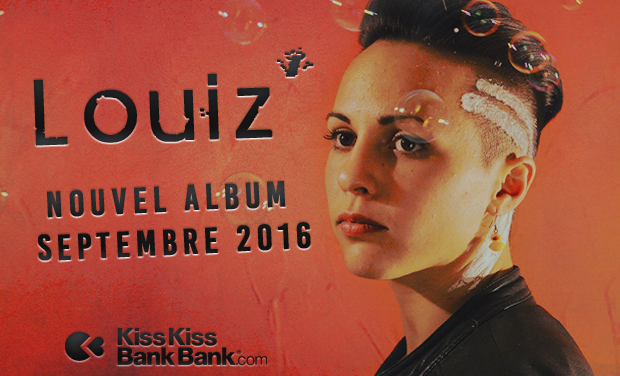 Visuel du projet Louiz' : Premier Album
