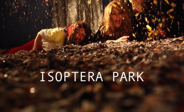 Visuel du projet ISOPTERA PARK