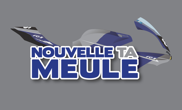 Project visual NOUVELLE TA MEULE