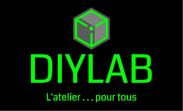 Visuel du projet DIYLAB l'Atelier... pour tous