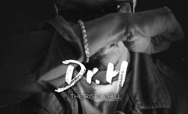 Visueel van project The Rise & Fall