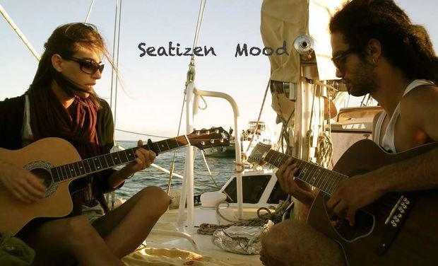 Visuel du projet Seatizen Mood