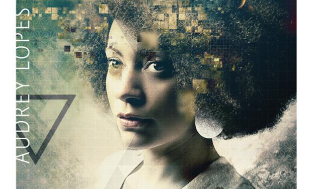 Visuel du projet Création 1er EP et CLIP Audrey Lopes