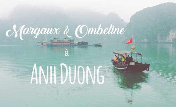 Visuel du projet Margaux & Ombeline à Anh Duong