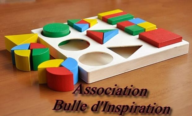 Visuel du projet Atelier Montessori pour tous