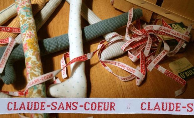 Visuel du projet Claude-sans-coeur