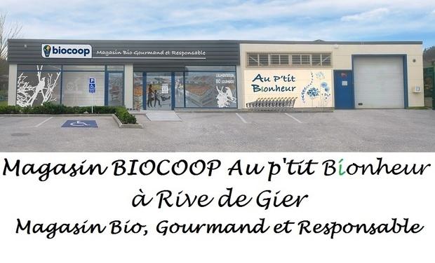 Visuel du projet Au p'tit bionheur