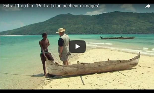 Visuel du projet Livre MADAGASCAR ENTRE CIEL & MER édité par Pêcheur d'Images.