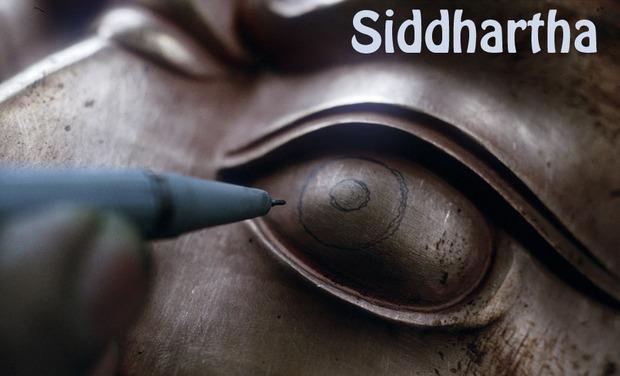 Project visual Siddhartha, Himalayan Buddhism