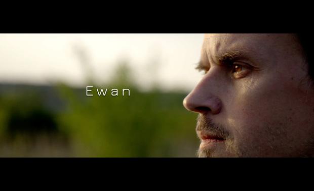 Visuel du projet Ewan - Premier Album