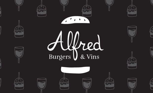 Visuel du projet Alfred Burgers & Vins, un nouveau lieu de vie...