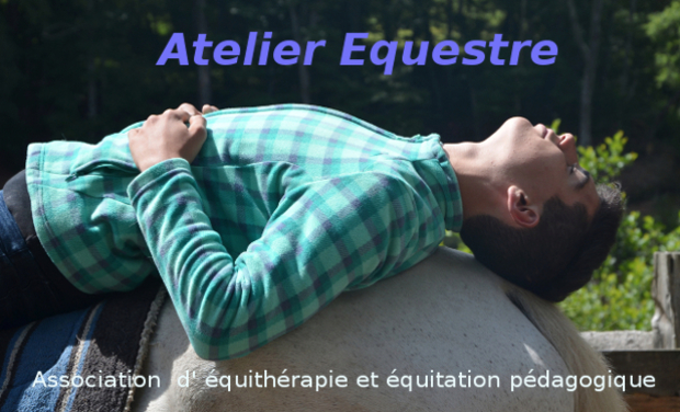 Visuel du projet Atelier Equestre - en combat contre la boue