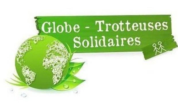 Visuel du projet Globe Trotteuses Solidaires