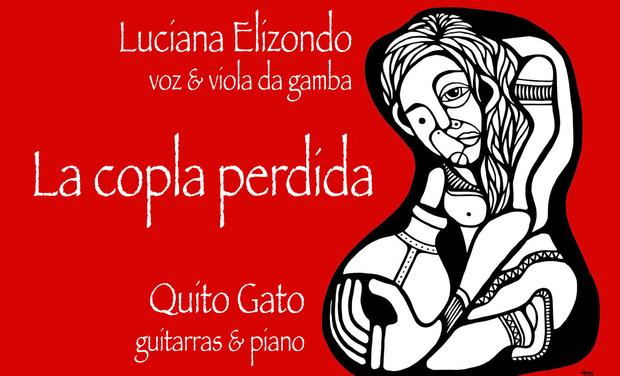 Project visual LA COPLA PERDIDA