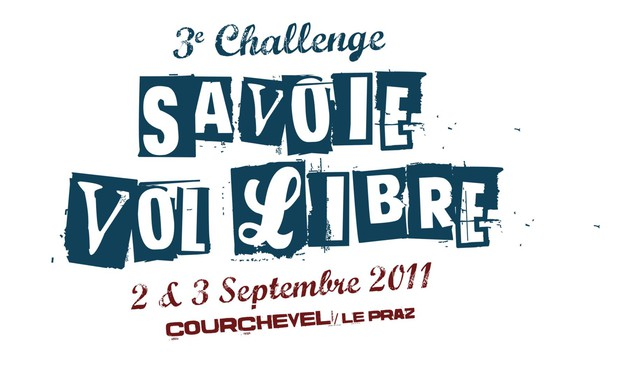 Project visual 3e Challenge Savoie Vol Libre