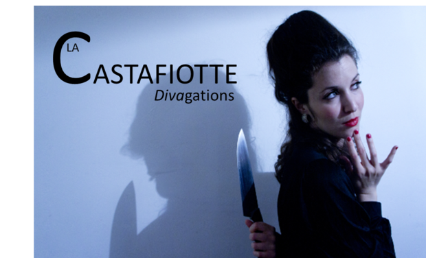 Project visual La Castafiotte: Divagations