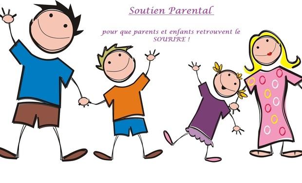 Visuel du projet SOUTIEN PARENTAL