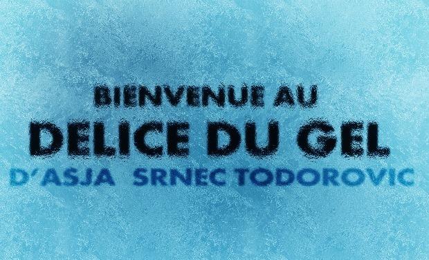 Visuel du projet Bienvenue aux délices du gel