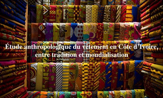 Visuel du projet Étude des vêtements en Côte d'Ivoire