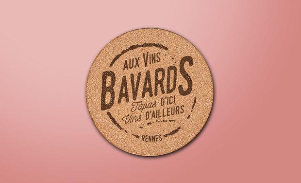 Visuel du projet Aux vins bavards