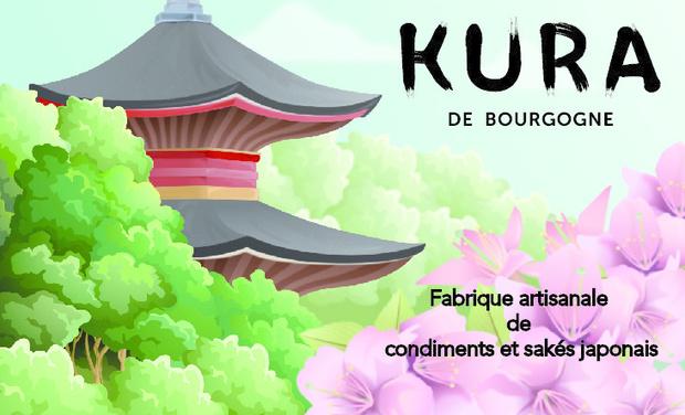 Visueel van project Fabrique Artisanale Kura de Bourgogne